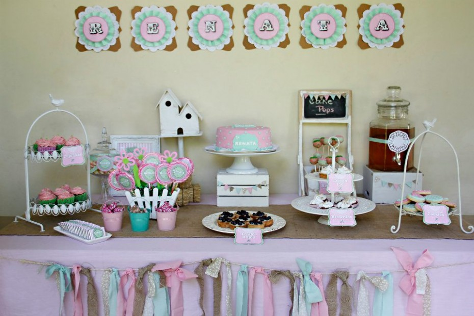 Cakes and co party planning styling bautismo y - Decoracion cumple infantil ...