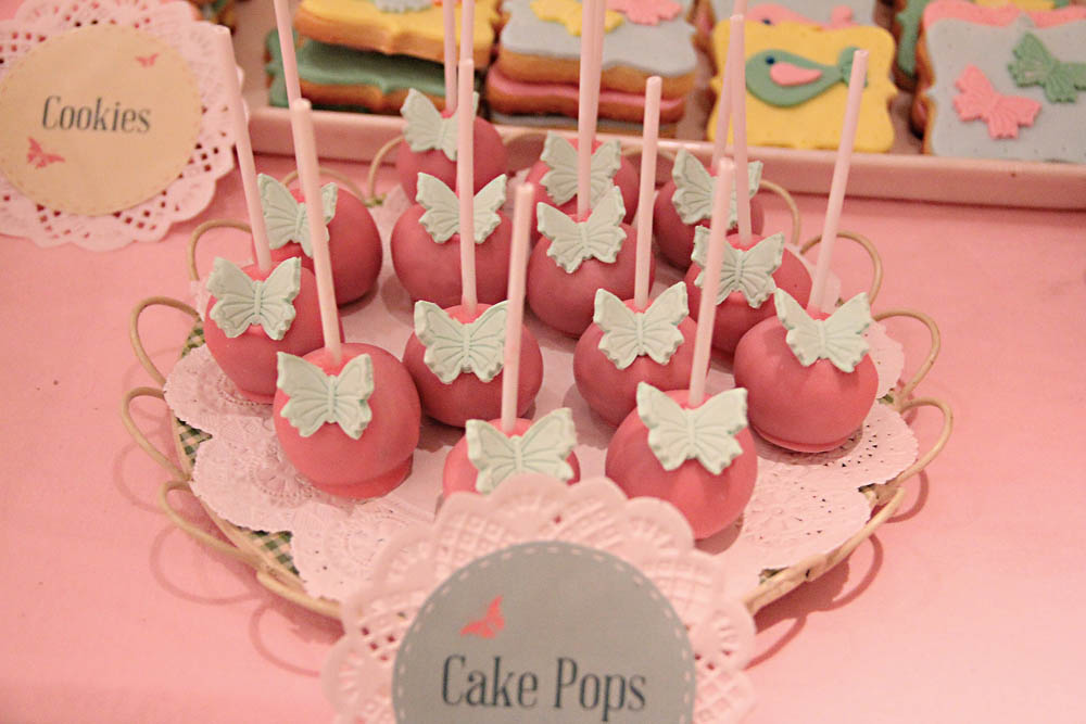 Cakes and Co. » Party Planning & Styling » Mariposas y