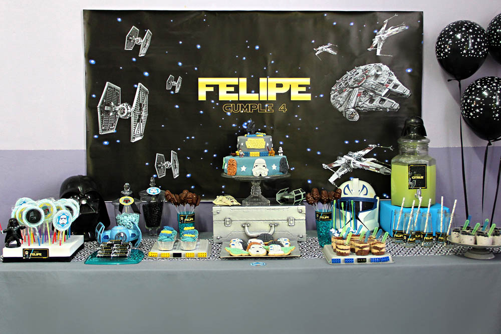 Cakes And Co Party Planning Styling Lego Star Wars
